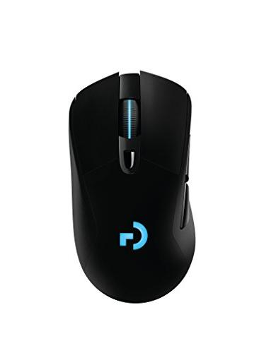 G403 Prodigy Wired/Wireless Gaming Mouse