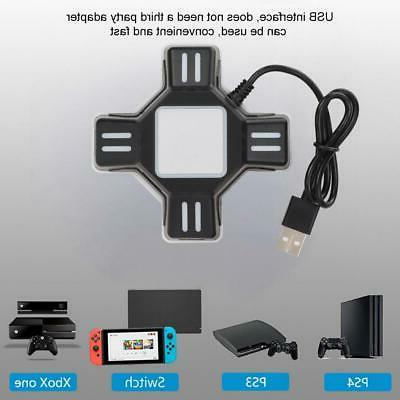 Gamepad Controller Keyboard Mouse For PS