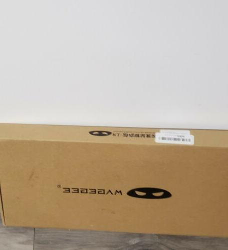 gk806 wire gaming keyboard and mouse combo