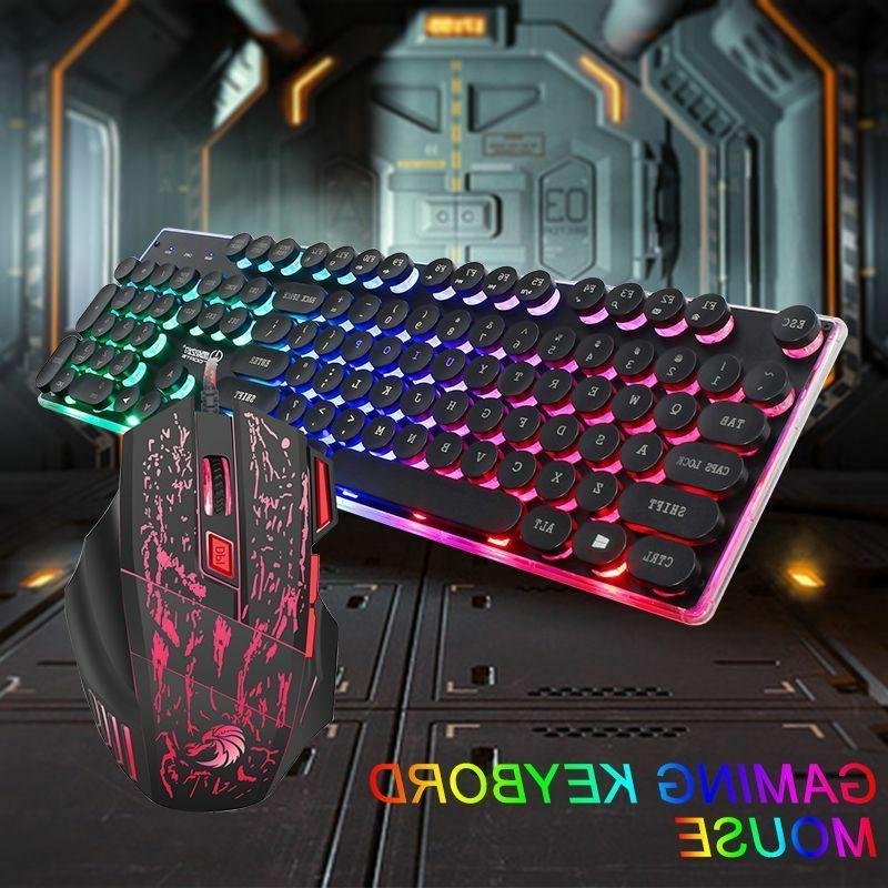 Gaming Keyboard + Mouse Adapter for PS4 PS3 Xbox One and Xbo