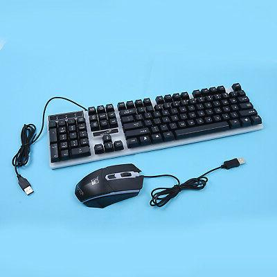 Keyboard Mouse For Xbox One And 360 LED