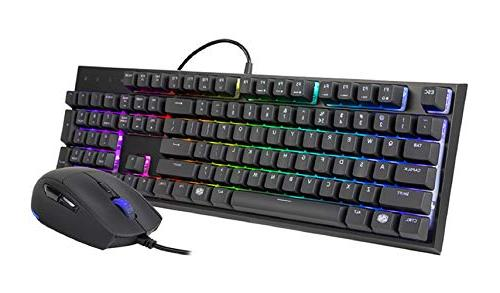 masterset ms120 gaming keyboard
