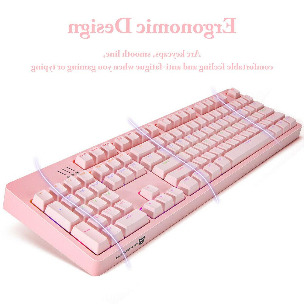 Mechanical Keyboard Detachable Switch