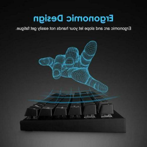 VicTsing Gaming Switches,