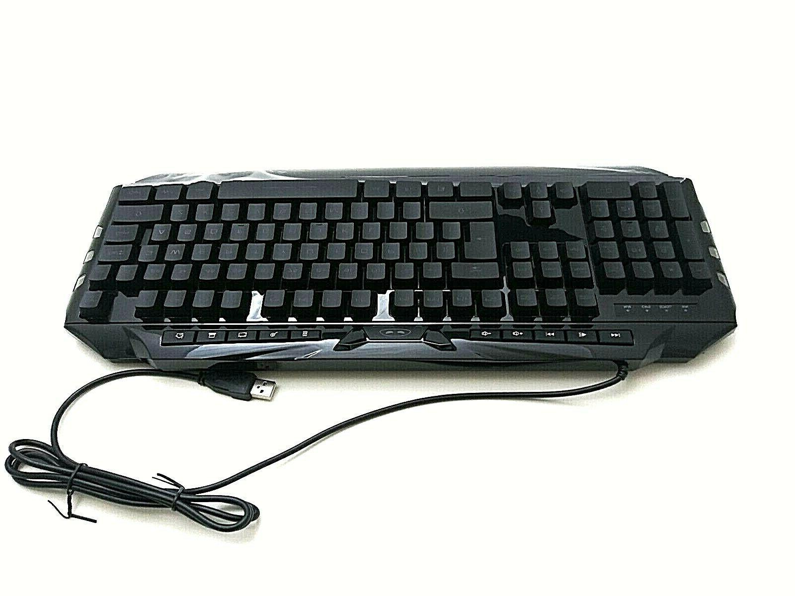 New Blade II w/Mouse