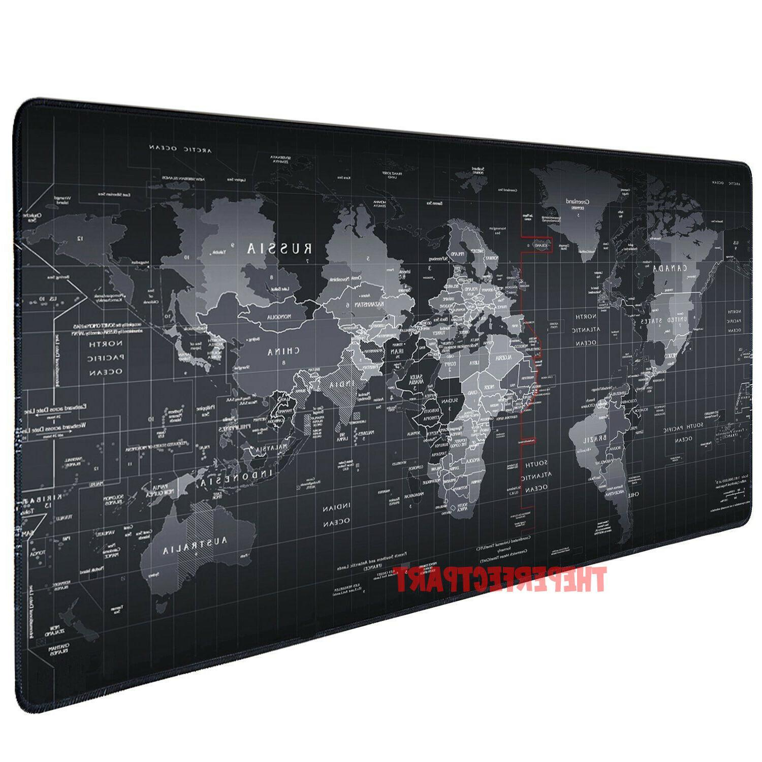new extended gaming mouse pad large size