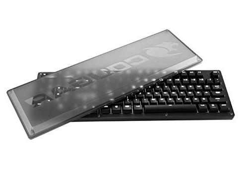 Cougar Puri Gaming Keyboard with Magnetic Protective Cover,