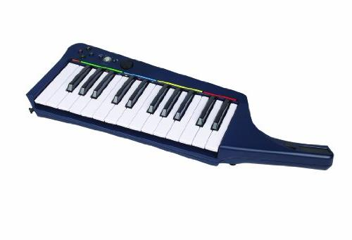 Rock Band Keyboard for