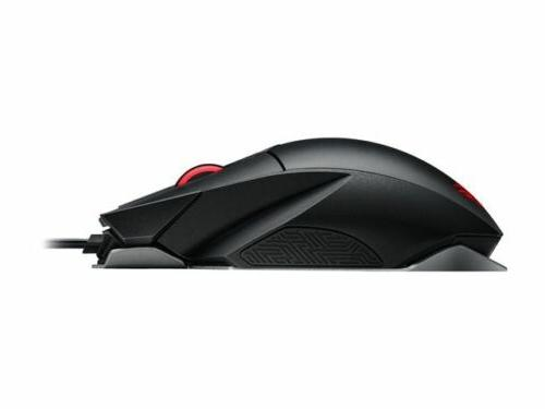 ASUS Spatha wireless/wired gaming mouse