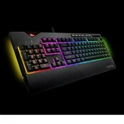 rog strix flare wired gaming mechanical cherry