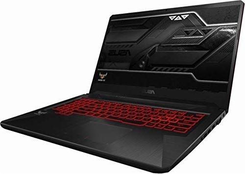 2019 ASUS Gaming Flagship FHD Display Latest 6-Core i7-8750H up 4.1GHz, NVIDIA GeForce Backlit Keyboard, Windows 10