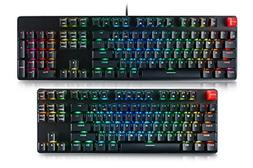 Glorious Gaming Mechanical Keyboard - Modular Switches, 104-