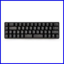 Mechanical Keyboard Gaming GATERON RED Switch Wired Mini 49