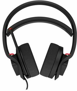 OMEN by HP Mindframe PC Gaming Headset with World's First Fr