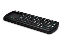FAVI Mini Bluetooth Keyboard with Laser Pointer and Backlit