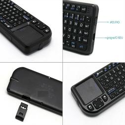 mini x1 2 4g wireless keyboard