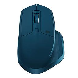 Logitech MX Master 2S Wireless Mouse – Use on Any Surface,