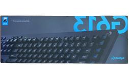 NEW Logitech G613 Wireless Mechanical Gaming Keyboard NIB