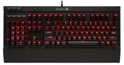 NEW Corsair K68 Wired Mechanical Cherry MX Red RGB Backlit G