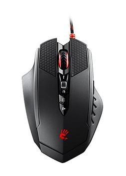 T70-7erminator Ultra-Core Optical Gaming Mouse | Light Strik
