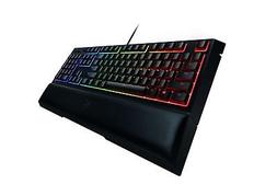 Razer Ornata Chroma Mecha-membrane Gaming Keyboard - Black