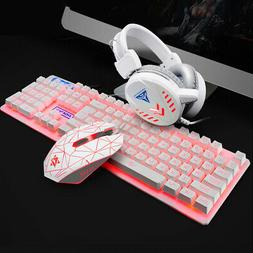 Photoelectric Computer Gaming Accessories Gaming Keyboard/Mo