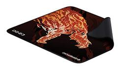 SteelSeries QcK+ Limited CS:GO Howl Gaming Mouse Pad - Exclu