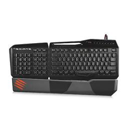 Mad Catz S.T.R.I.K.E. 3 RGB Back Lighting Programmable Wired