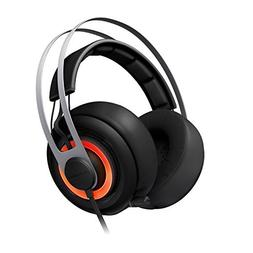 SteelSeries Siberia Elite Headset with Dolby 7.1 Surround So