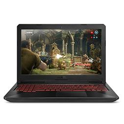"ASUS TUF Gaming Laptop FX504 15.6"" Full HD, 8th-Gen Intel"