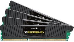 Corsair Vengeance 16GB   DDR3 1600 MHz  Desktop Memory