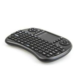 Wireless Mini Touchpad Gaming Keyboards