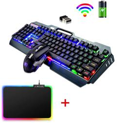 Wireless Gaming Keyboard And Mouse For Ps4 Gamingkeyboard