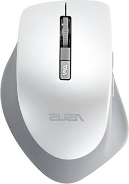 Asus WT425 WHITE Wireless Optical Mouse 1000/1600 DPI