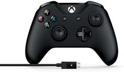 Xbox Controller + Cable for Windows