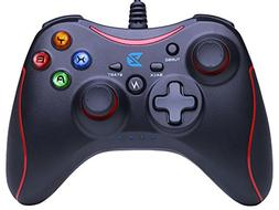 ZD-N USB Wired Gaming Controller Gamepad For PCWindows XP/7/